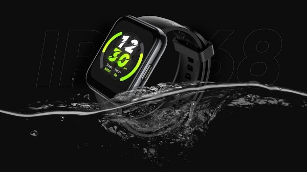 Realme Watch 2 Pro With IP68 Launched: Price, Features