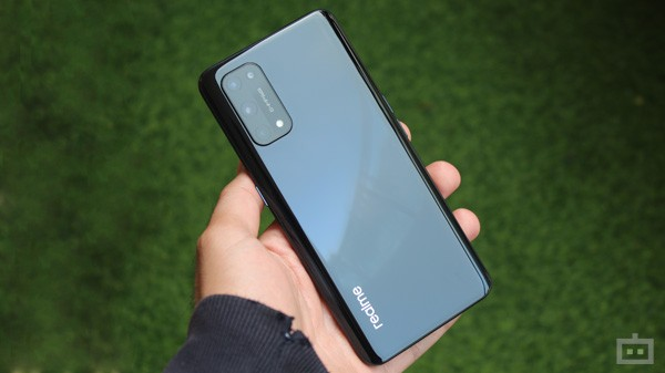 Realme Hints At India's First Dimensity 1200 SoC Smartphone
