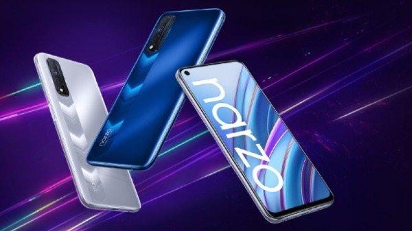 Realme Narzo 30 5G Launching On May 25