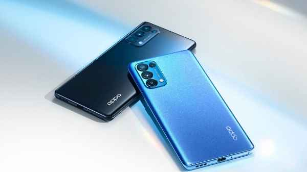 Oppo Reno6, Reno6 Pro To Be First Dimensity 900 SoC-Backed Smartphones