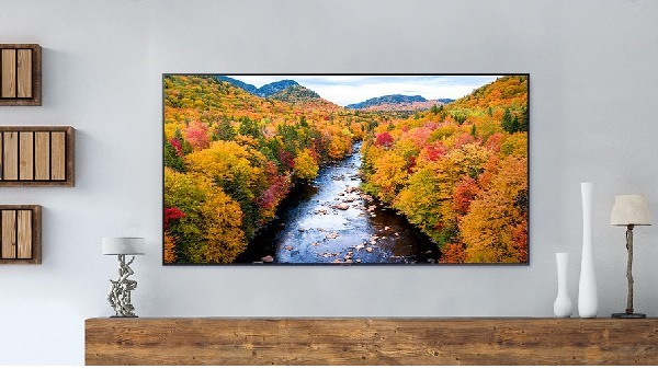 Samsung Launches New Crystal 4K Series TV in the UHD Segment