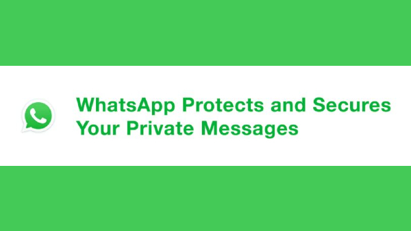 Signal Slams Facebook, WhatsApp For Mining User Data