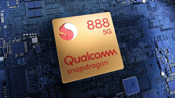 Snapdragon 888+ Appears On Geekbench: Details