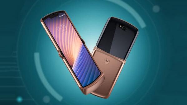 Motorola Announces Huge Price Cut For Razr 5G, Razr 2019