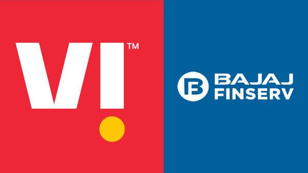 Vi Partners With Bajaj Finance, Home Credit, And IDFC Bank