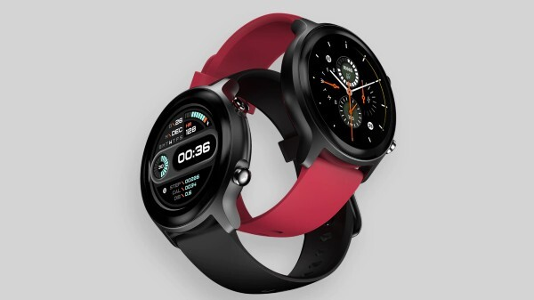 NoiseFit Active Smartwatch With SpO2 Monitoring Launched In India