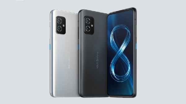 Asus Hints Two New Flagship Smartphone Launch; Asus 8Z Series Incoming