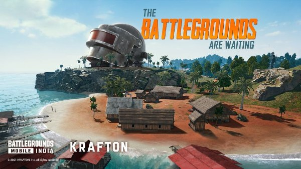 Battlegrounds Mobile India Teaser Of Sanhok Map Gets Gamers Excited