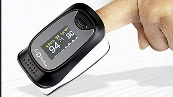 Important Things To Keep In Mind Before Buying Pulse Oximeters