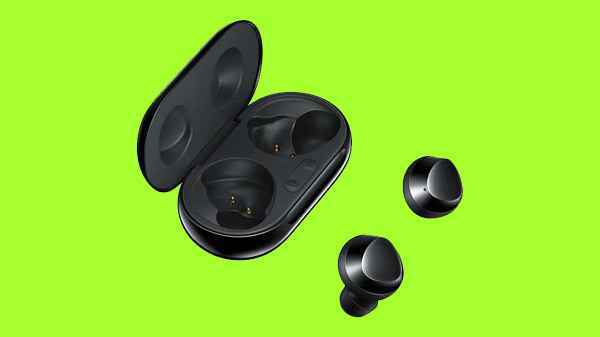 Samsung Galaxy Buds 2 Reportedly In Works; Color Options Tipped