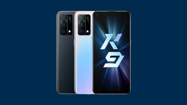 Oppo K9 5G With 90Hz Display, 65W Fast Charging Goes Official; Price, Features
