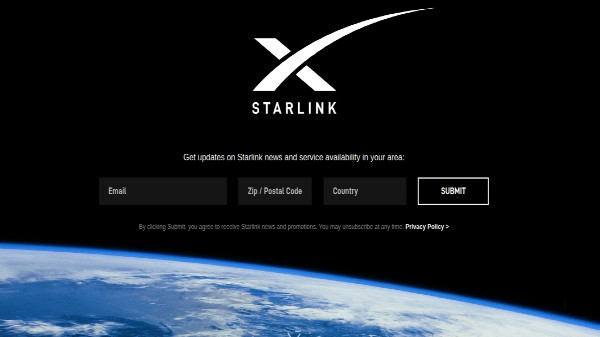 Google Partners With Elon Musk's Starlink To Boost Cloud Services