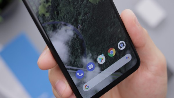 Google Phone App To Reveal Caller's Name, Number