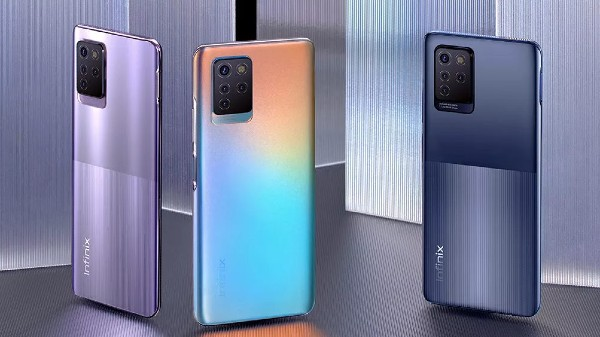 Infinix Note 10, Note 10 Pro Unveiled: Here's All That These Phones Offer