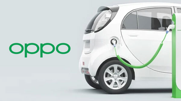 Oppo Might follows Xiaomi's Path; Plans To Foray Into Electric Car Business