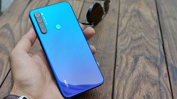 Xiaomi Redmi Note 8 Reaches Another Milestone; New Model With Upgrades