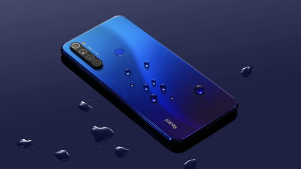 Redmi Note 8 2021 Official Listing Confirms Complete Specs