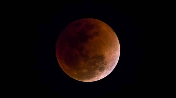 Total Lunar Eclipse 2021 Details; How And When To Watch It?