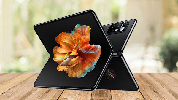 Xiaomi J18s Foldable Phone With Under Display Camera In Works; Galaxy Fold Rival?