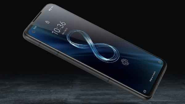 Asus ZenFone 8 To Be Labelled Asus 8Z In India; Is There Something New?