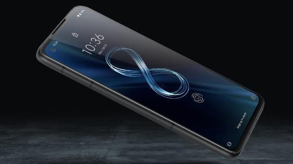 Asus ZenFone 8, ZenFone 8 Flip With Snapdragon 888 SoC Launched