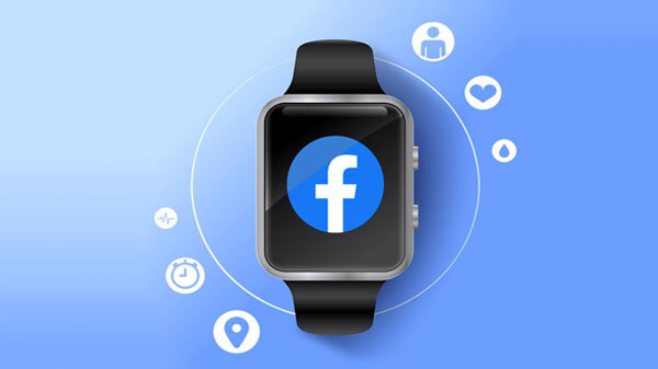 Facebook Could Launch Smartwatch Soon