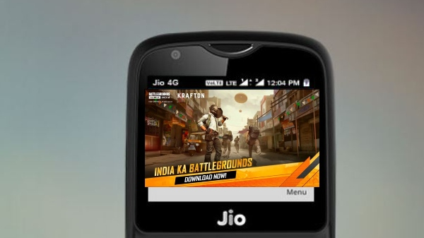 Can You Play Battlegrounds Mobile India On JioPhone?