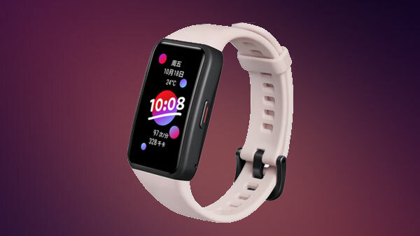 Honor Band 6 With SpO2 Monitoring, 14-Day Battery Launched In India