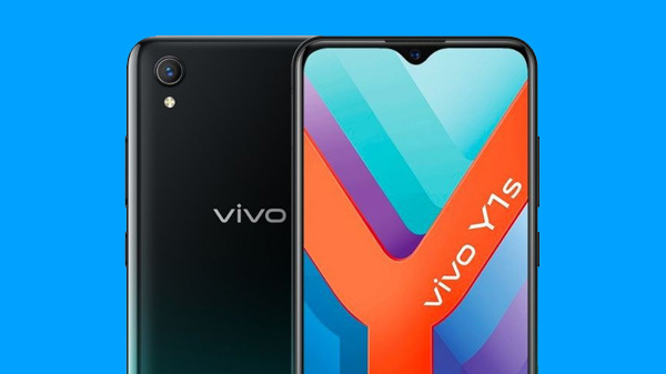 Vivo Y1s, Y12s Prices Hiked By Rs. 500