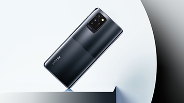 Infinix Note 10 First Sale Today At 12 PM