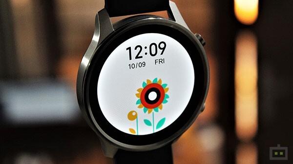 Mi Watch Revolve Active Smartwatch India Launch Set For June 22