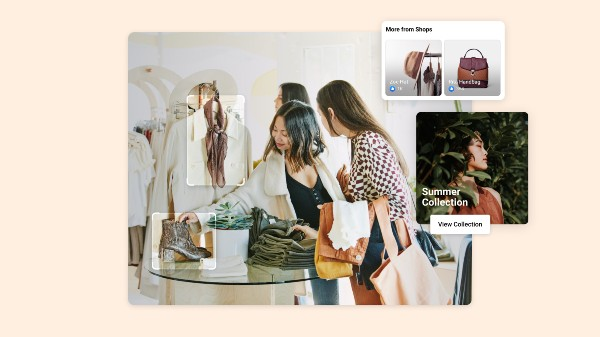 Shops On WhatsApp, Shops Ads, Instagram Visual Search Launched