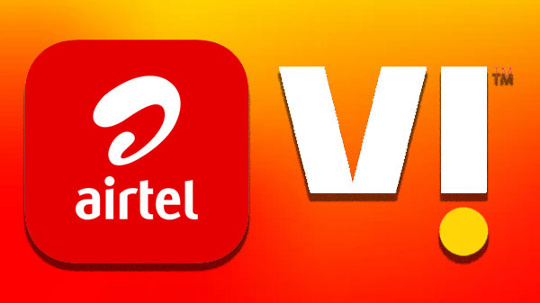 Airtel, Vi Likely To Launch Prepaid Plans With 30 Days Validity