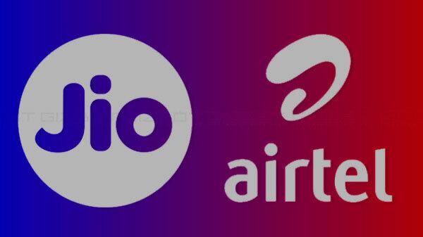 Reliance Jio, Airtel Introduce Strategies To Increase APRU