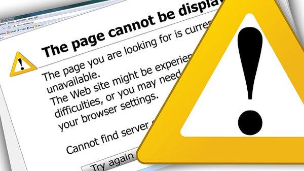 Global Internet Outage Crashes Amazon, Reddit, And Other Big Websites