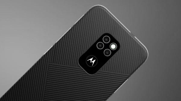 Motorola Defy Rugged Smartphone With 48MP Triple Camera Announced