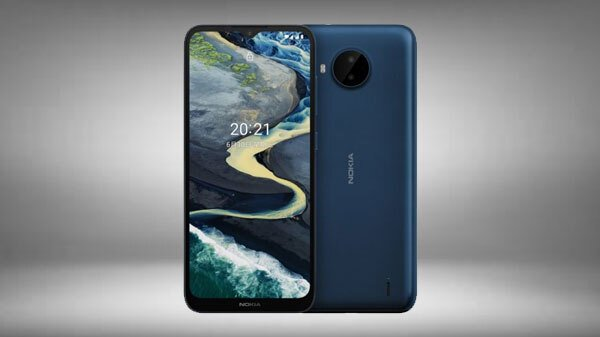Nokia C30 Spotted At FCC: Here's What To Expect?