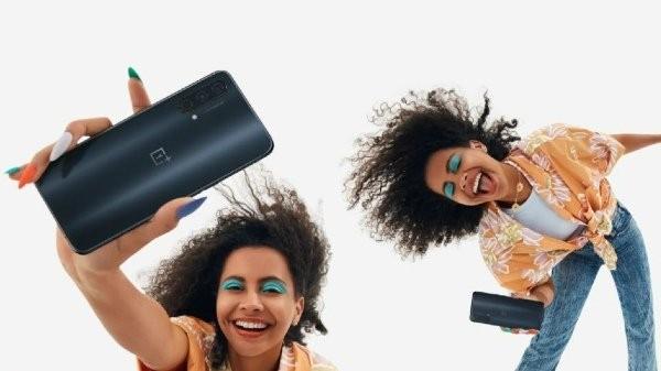 OnePlus Nord CE 5G Goes On Sale Via Amazon, OnePlus Website