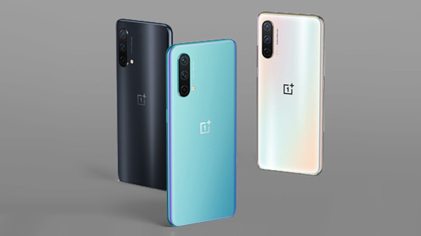 OnePlus Nord CE 5G Gets Second OxygenOS Update Following Launch