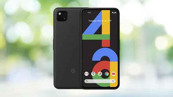 Google Pixel 4a Gets Rs. 5,000 Discount