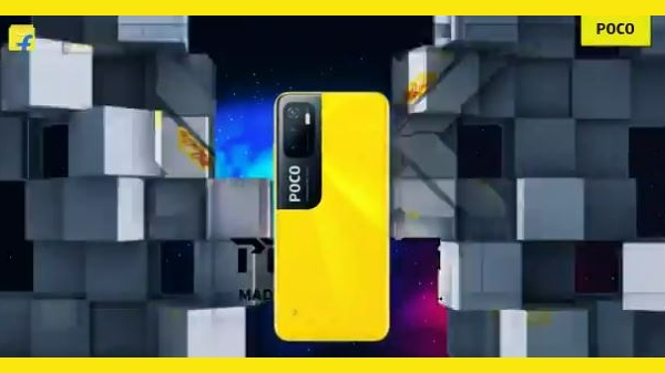 Poco M3 Pro 5G Gets Official Launch Date: Most Affordable 5G Phone?