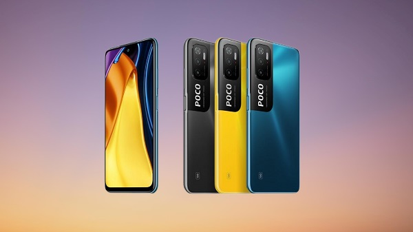 Poco M3 Pro 5G India Price Tipped; Another Budget 5G Handset?