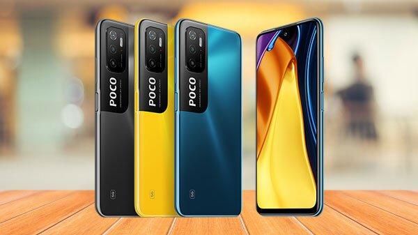 Poco M3 Pro 5G Sale To Debut On June 8 Via Flipkart