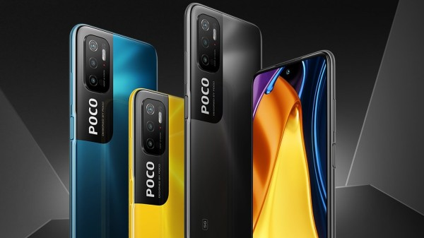 Poco M3 Pro 5G With Dimensity 700 Launched In India