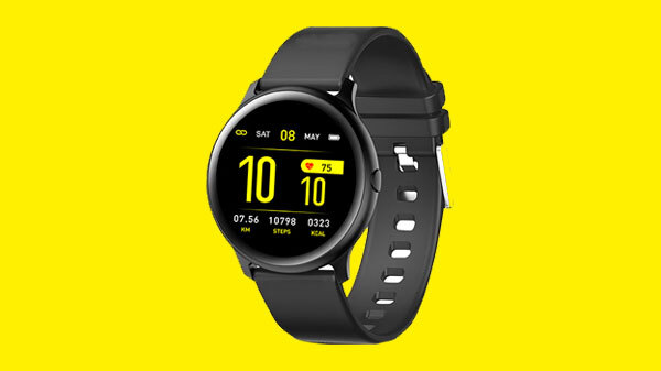 Gionee StylFit GSW6, GSW7, GSW8 Smartwatches Announced In India