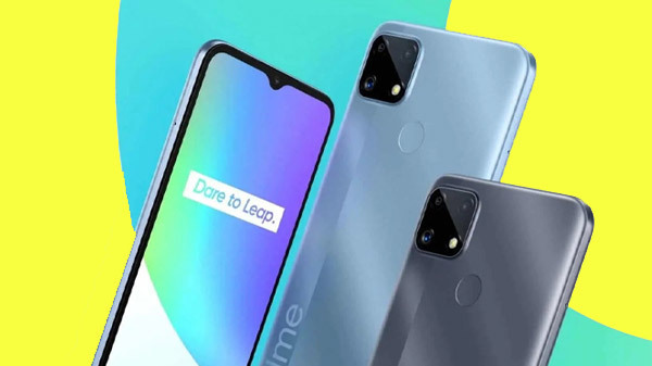 Realme C25s Price Hiked Within A Month Of Launch; A Right Move?