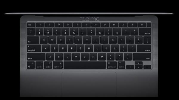 Realme Teases MacBook Air-Like Laptop: Realme Laptop In Works?