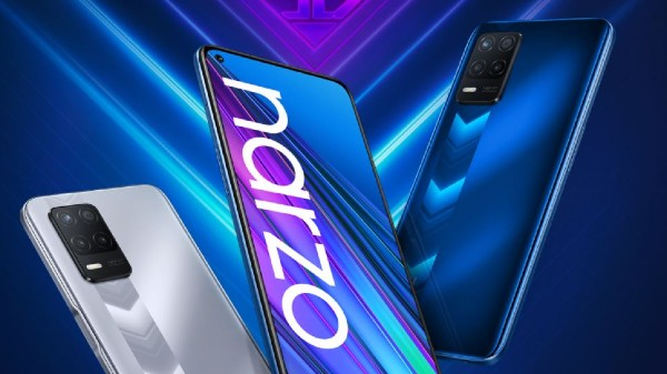 Realme Narzo 30, Narzo 30 5G Launched In India