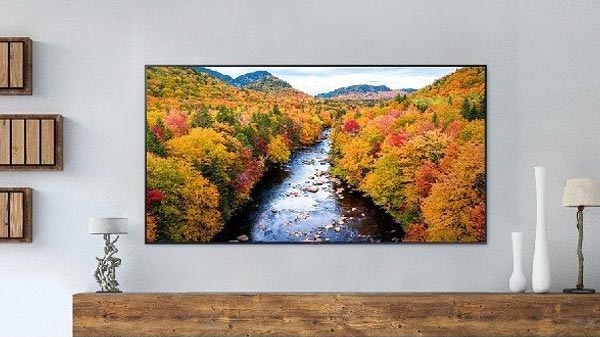 Why Samsung Crystal 4K TVs? Experience The World In A New Way!