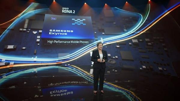 Computex 2021: Samsung Exynos SoC With AMD RDNA2 GPU To Launch In 2021